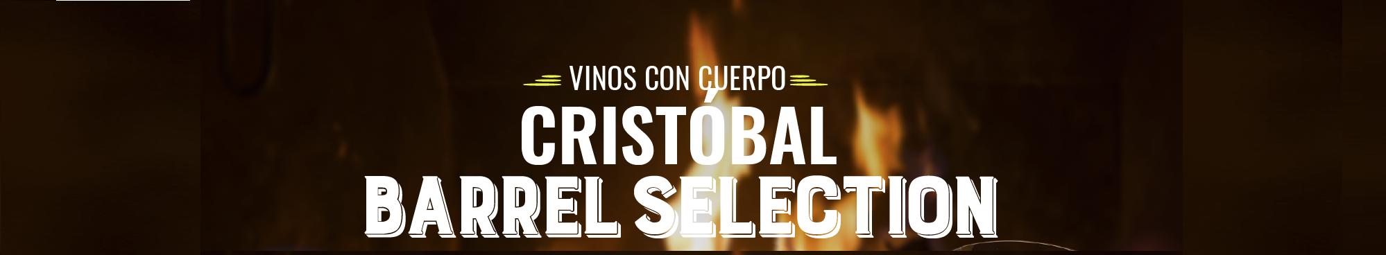 Bodega Don Cristóbal