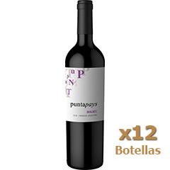 Punta Pays x12