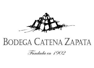 Logo Bodega Catena Zapata