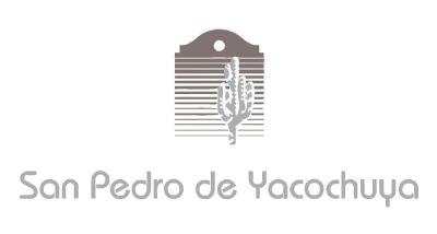 Logo San Pedro de Yacochuya