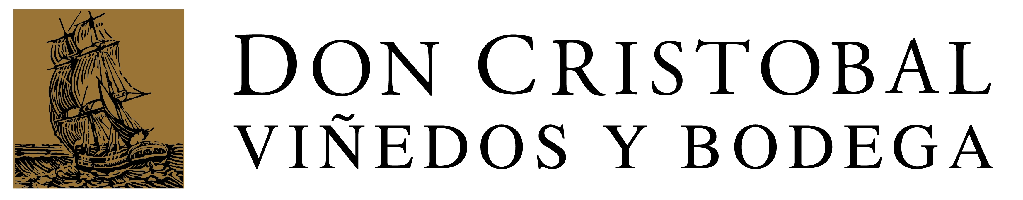 Logo Bodega Don Cristóbal
