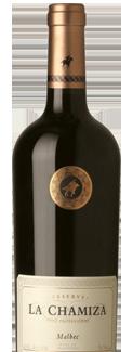 Polo Reserve Vino Chamiza