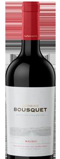Domaine Bousquet Vino orgánico