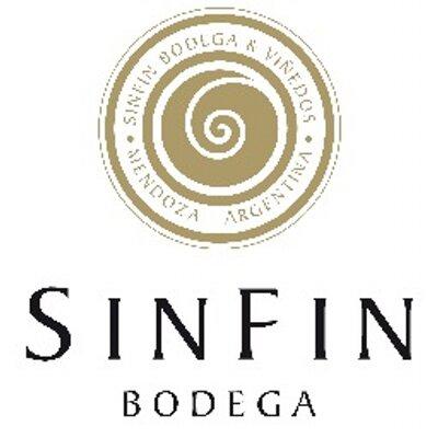 Logo Bodega SinFin